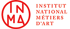 logo institut national des métiers d'art